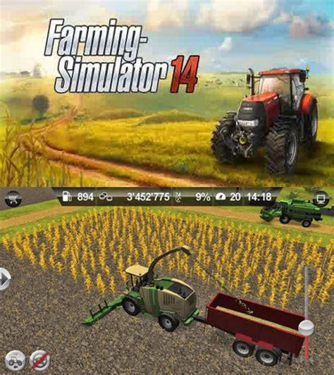 farming simulator  apk mod