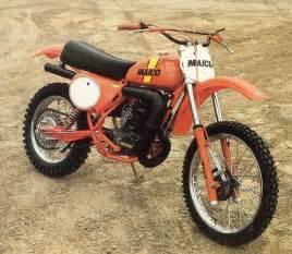 Vintage Maico Dirt Bike