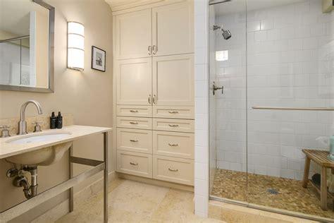 20 Stunning Bathroom And Laundry Storage Ideas