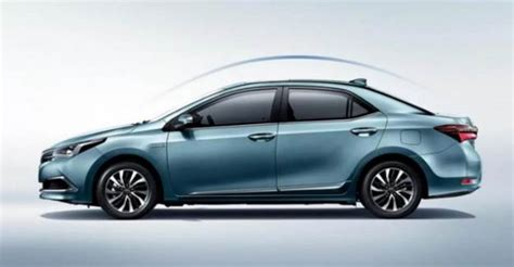 2020 Toyota Corolla Redesign by 2020 Toyota Corolla Redesign Release Price Toyota Specs