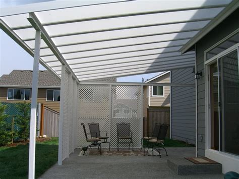 more patio covers patio seattle by decks and patio