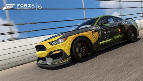 Forza Motorsport  Forza Motorsport Week In Review 103015