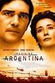 Imagining Argentina Movie Poster (#1 of 4) - IMP Awards