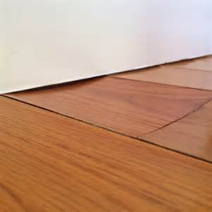 Wood Floor Cupping Water Damage by Floor Floor Water Damage Floor Water Damaged Cars Floor