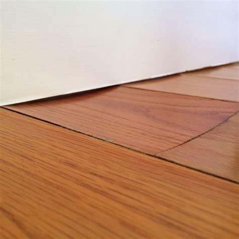 Why Do Wood Floors Buckle Fitmywoodfloor Inside Floor