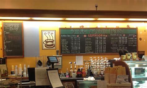 We asked #coffee connoisseur sam cevikoz. Craving Something Good: Unique Eats: Dolce Coffee Shop & Sushi Bar