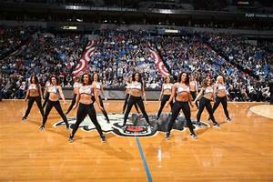 Timberwolves Dancers Head to NBA 3X Philippines 2016 ...