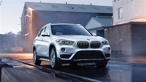 Leith Bmw Raleigh by 2017 Bmw X1 Bmw X1 In Raleigh Nc Leith Bmw
