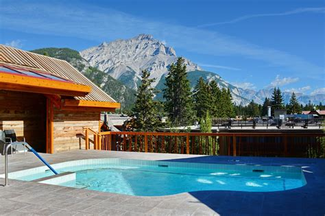 hotels in banff with tub the moose hotel suites banff beyond western canada