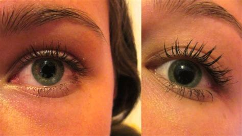 Thicker and longer eyelashes in one month! (Part 2) The