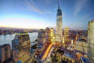World Trade Tower New York City