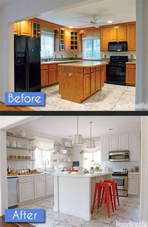 kitchen     amazing makeovers