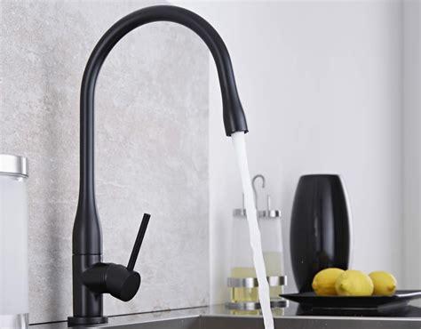 black kitchen sink taps how to choose the best kitchen taps bigbathroomshop