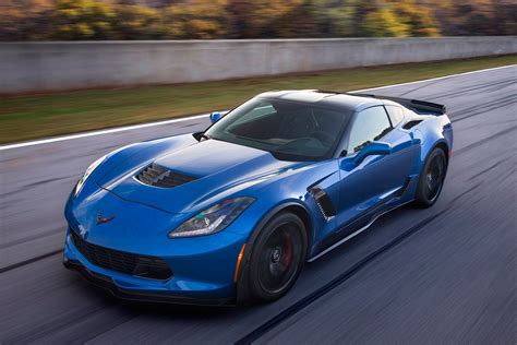 2016 Chevrolet Corvette Specs And Release Dates