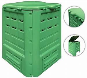Composteur D Appartement : un composteur en appartement composteur d appartement ~ Preciouscoupons.com Idées de Décoration