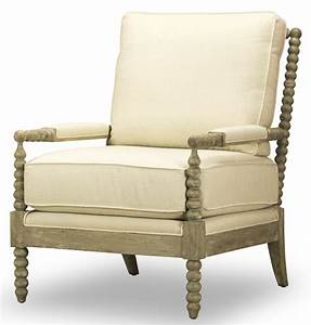 Marche accent chair linen by spectra home cm1012 a o usa for Hometown usa furniture