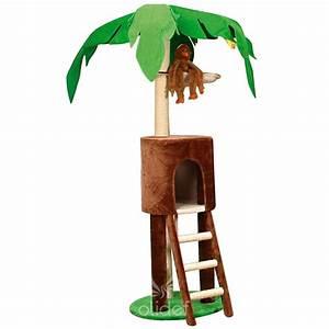 Arbre À Chat Pas Cher : arbre a chat palmier pas cher ~ Nature-et-papiers.com Idées de Décoration