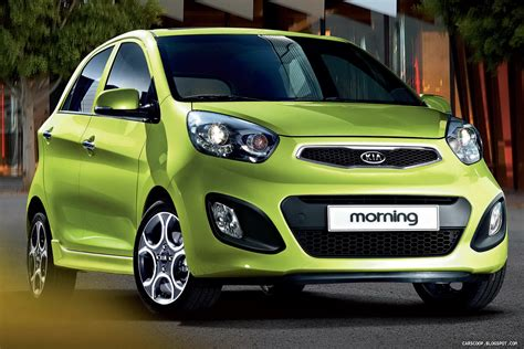Picanto Hd Picture by Sports Cars 2012 Kia Picanto Hd Photo Gallery And