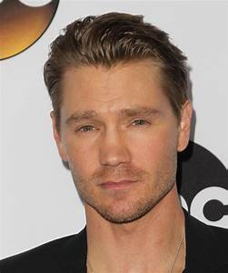 Chad Michael Murray Hairstyles in 2018