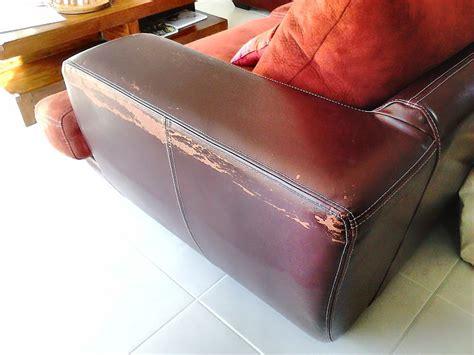 réparation canapé en nubuck sofolk
