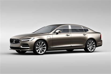 Volvo S90 Sedan Production Moves to China - Motor Trend