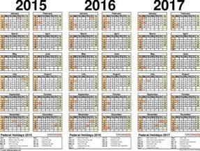 2016 2017 calendar with holidays newhairstylesformen2014