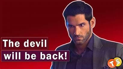 Lucifer Season Coming Cast Netflix Date