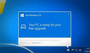 Microsoft Abandons Windows 10's Forced Updates…