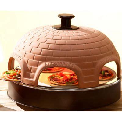 pizzarette classic  person mini pizza oven  cooking stone bed bath