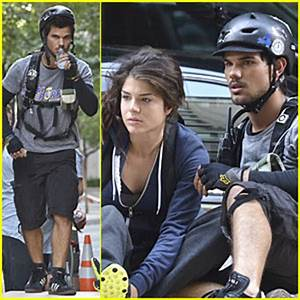 Tracers Photos, News and Videos | Just Jared