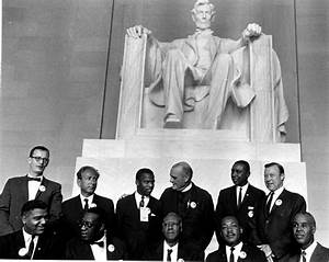 Organizations of the Civil Rights Movement