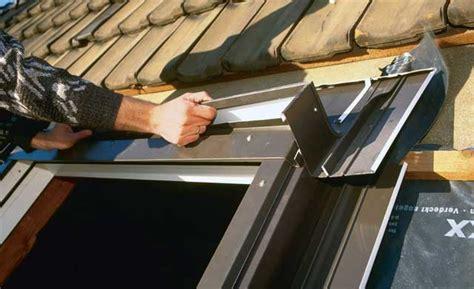 dachfenster selber einbauen dachfenster einbauen haus deko ideen