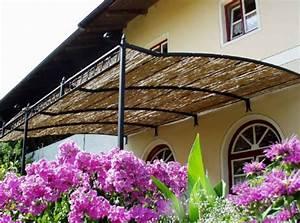 Pergola Metall Terrasse : eisenpergola kreative ideen f r innendekoration und wohndesign ~ Sanjose-hotels-ca.com Haus und Dekorationen