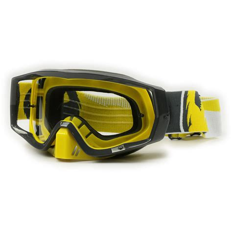 dragon motocross goggles dragon new mx vendetta dirt bike incline yellow black