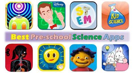 best science apps for preschool 590 | preschool science apps