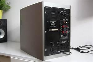 Jvc Sp-pw100