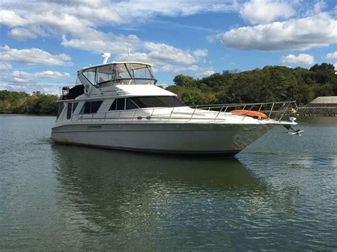 Boat Insurance Tennessee by 55 Sea Ray 1997 Dealer Ship For Sale In Knoxville