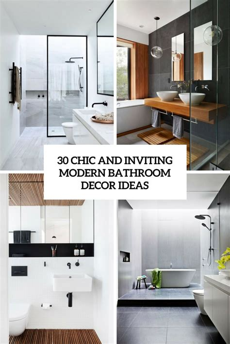 Modern Bathroom Pictures And Ideas by Best Furniture Product And Room Designs Of September 2017
