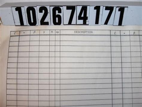 bureau of standards dyseac program coding sheets 102674171 computer