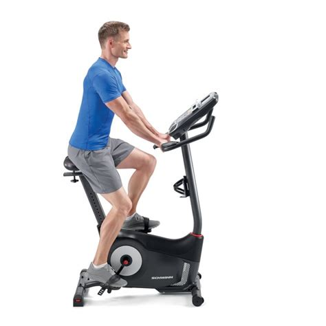 Schwinn 170i Upright Exercise Bike  Northampton Ex