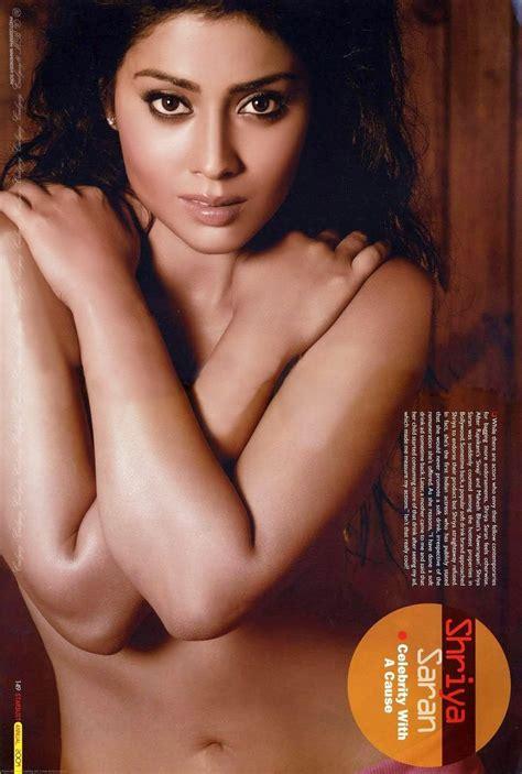 Best Of Shriya Saran Hot And Sexy Bikini Photo Wallpapers