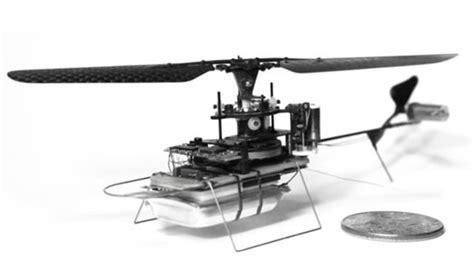 le  petit helicoptere radiocommande du monde avec une camera emabrquee