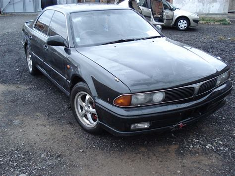 03 Mitsubishi Diamante by Mitsubishi Diamante Pictures Posters News And