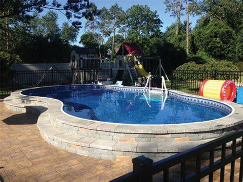 ground pools east coast leisure