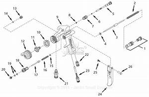 Campbell Hausfeld 2z365g Parts Diagram For Spray