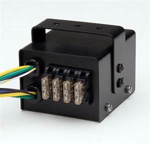 Whelen Pcc4 Power Control Center