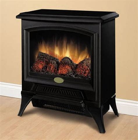 How To Replace Fireplace Screen by 17 3 Quot Dimplex Small Electric Fireplace Stove