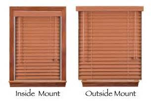 Vinyl Window Treatments