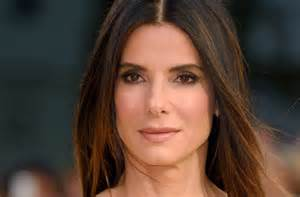 Sandra Bullock Shows Off Ageless Skin at the Minions ...