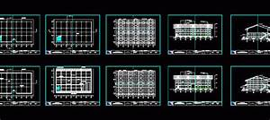 Workshop Dwg Block For Autocad  U2022 Designs Cad